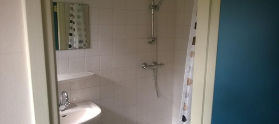Groepsaccommodatie Cantecleer badkamer